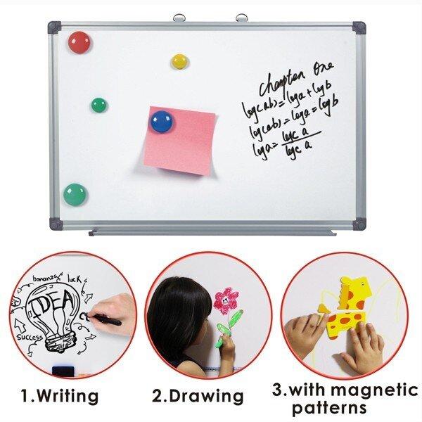 Pachet whiteboard magnetic Foska 5 1