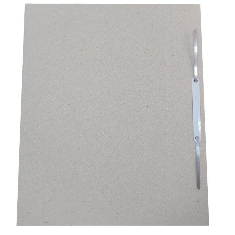 Dosar carton cu sina lunga A4 duplex 230 gr 100 buc sina