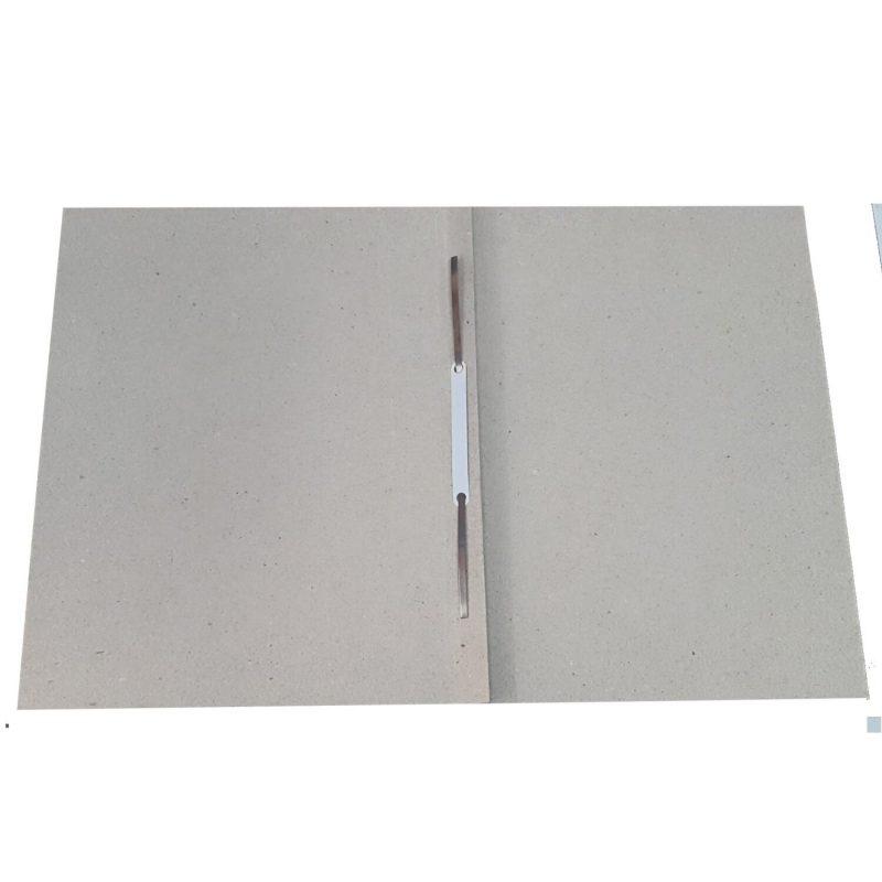 Dosar carton cu sina lunga A4 duplex 230 gr 100 buc sina a4