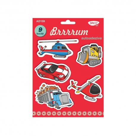 accesorii craft ad159 brrrrum masini spuma autoadeziva daco 1075 1 1538640943