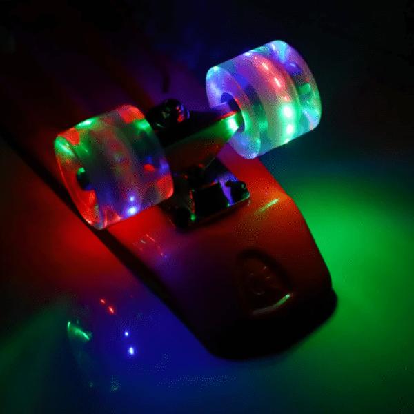 roti luminoase