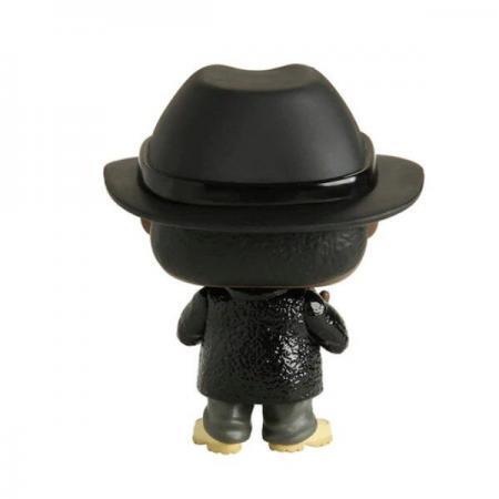 Figurina Pop Biggie Notorious B.I.G Fedora