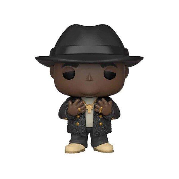 Figurina Pop Biggie Notorious B.I.G. wFedora