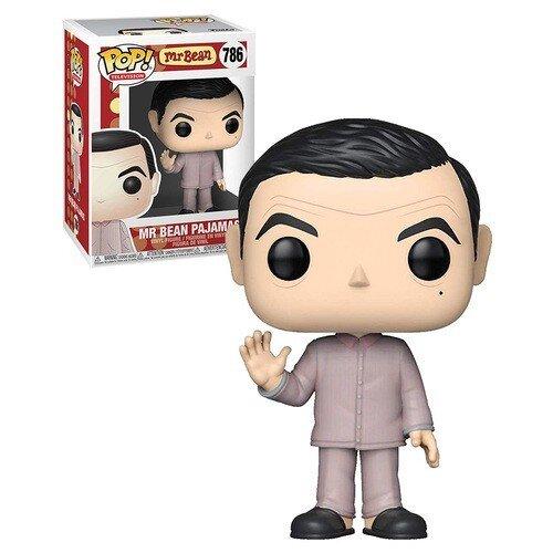Figurina Pop Mr. Bean in pijamale