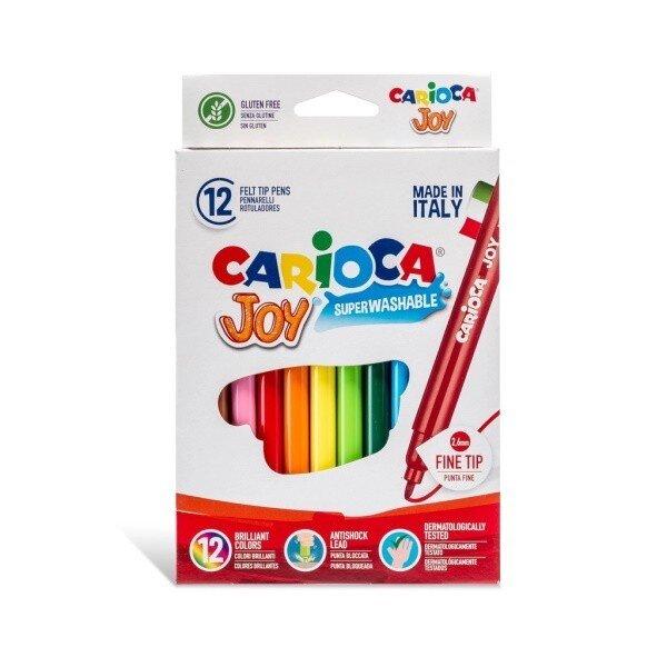 Carioca Joy 12 set