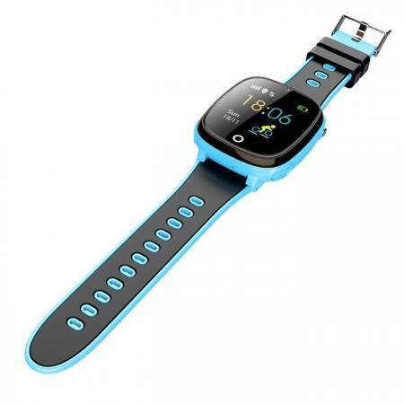 Ceas smartwatch copii SWatch20 albastru 11
