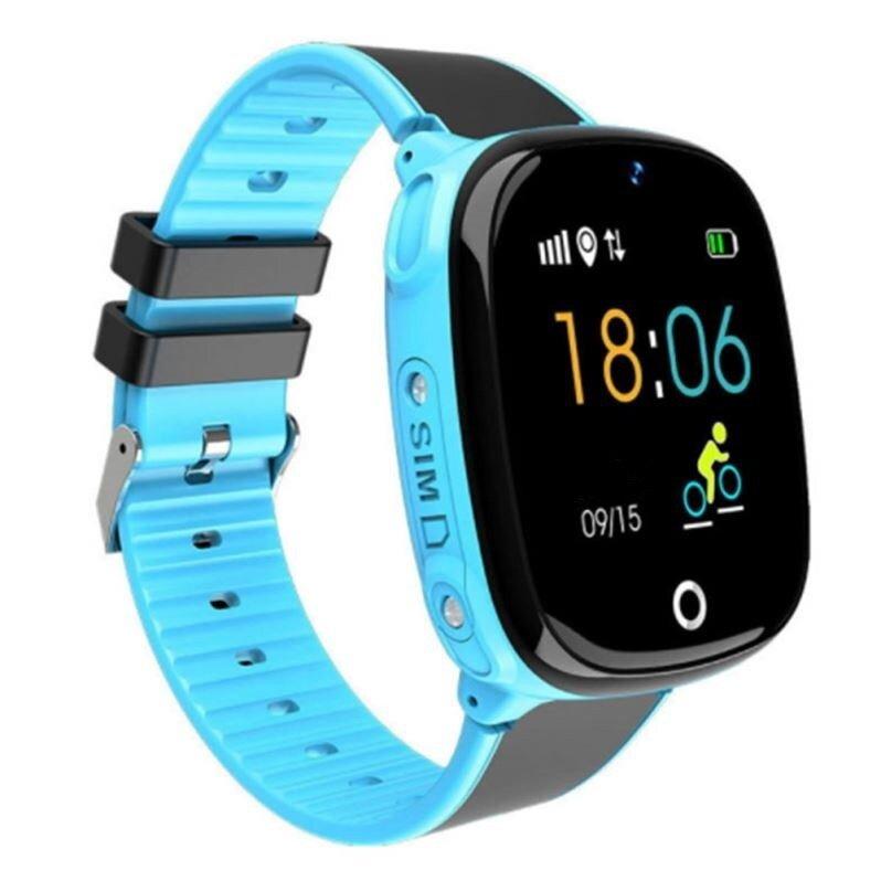 Ceas smartwatch copii SWatch20 albastru 111