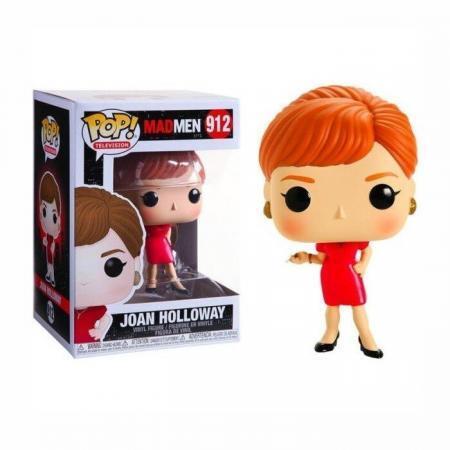 Figurina Pop Mad Men Joan Holloway 912 2