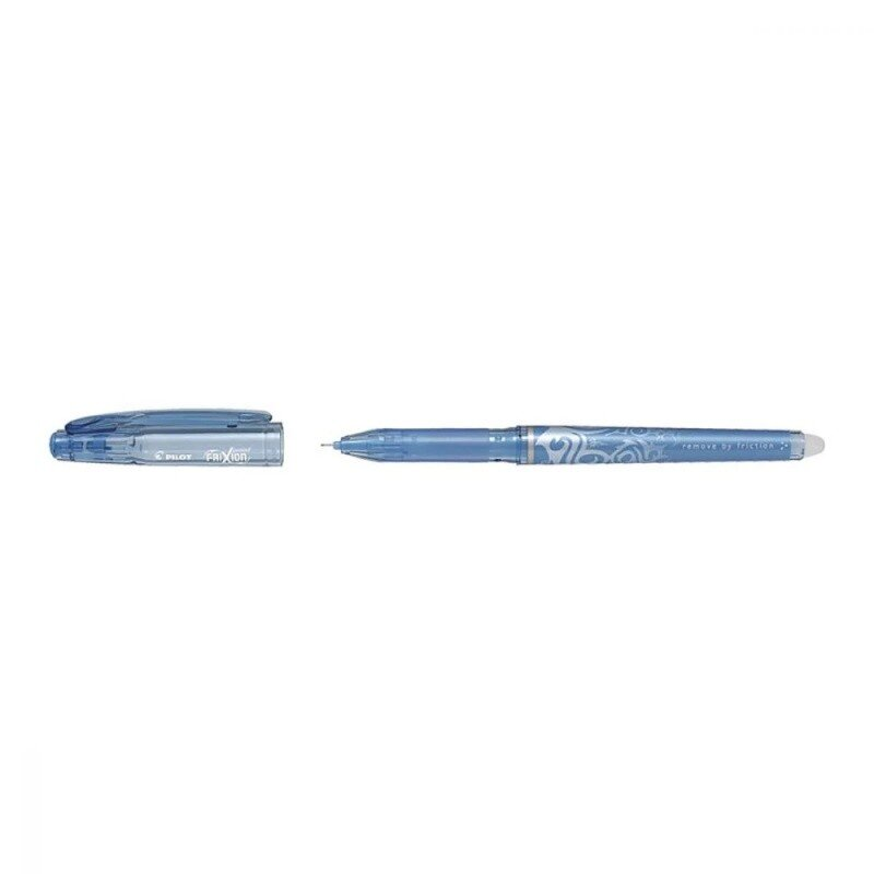 ROLLER FRIXION 0.5MM BLEUMARIN POINT CU CAPAC