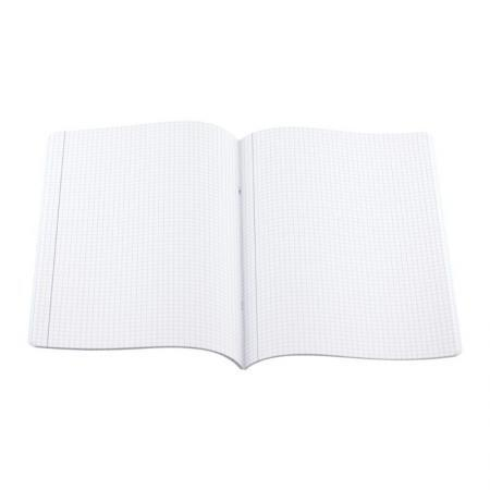 caiet a5 48 file coperta plastic atinge excelenta ar 1
