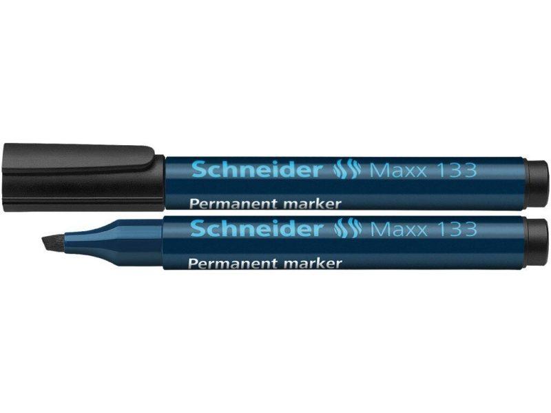 marker schneider maxx 133 negru 1