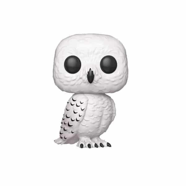 Figurina Funko Pop Harry Potter Bufnita Hedwig 2