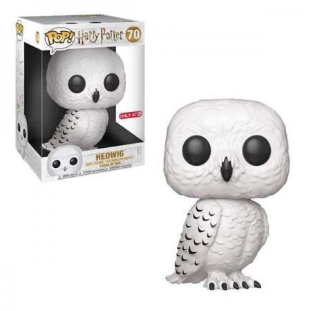 Figurina Funko Pop Harry Potter Bufnita Hedwig