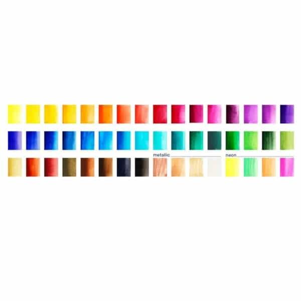 acuarele 48 culori set faber castell culori 600x600 3