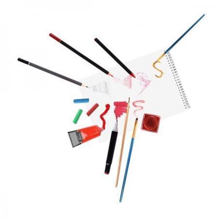Bloc desen cu spira A4 20 file 100g mp Nassau Fine Art 3
