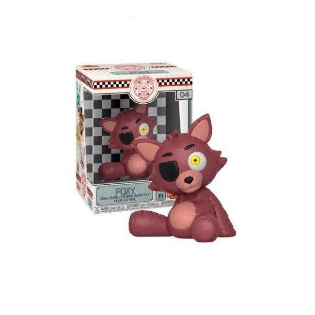 Figurina Pop Foxy the Pirate Arcade Five Nights at Freddys FNAF 2