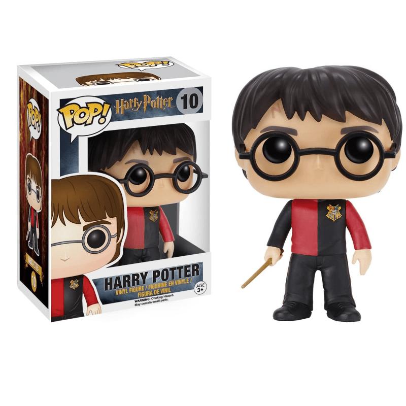 Figurina Pop Harry Potter Triwizard Tournament 2
