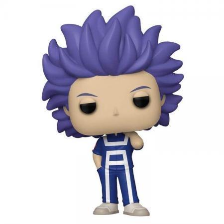 Figurina Pop My Hero Academia Hitoshi Shinso 1