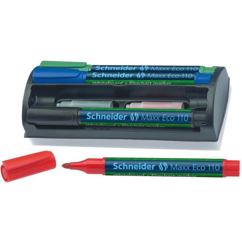 whiteboard kit schneider maxx eco110