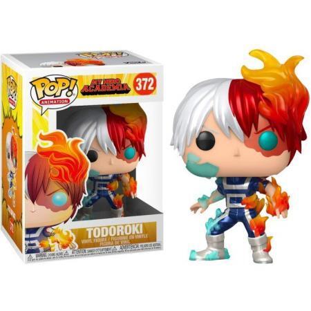 Figurina Pop My Hero Academia Todoroki