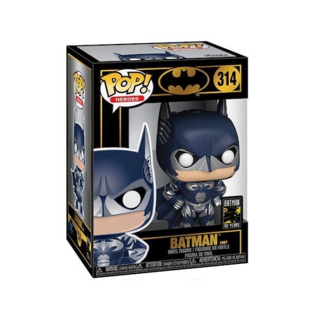 Figurina Pop Batman 80th Batman 1997 2