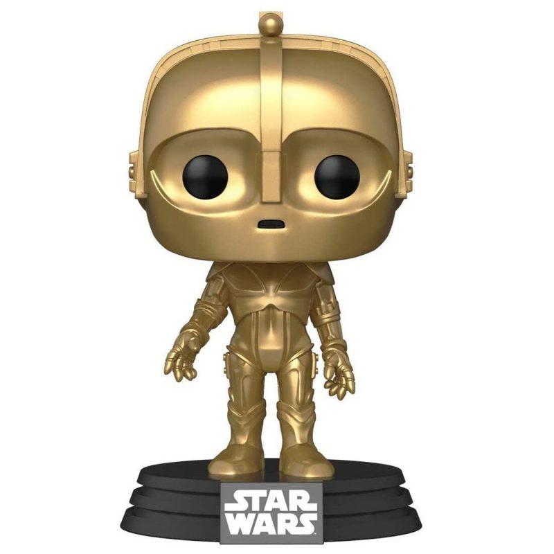 Figurina Pop Star Wars Concept C 3PO