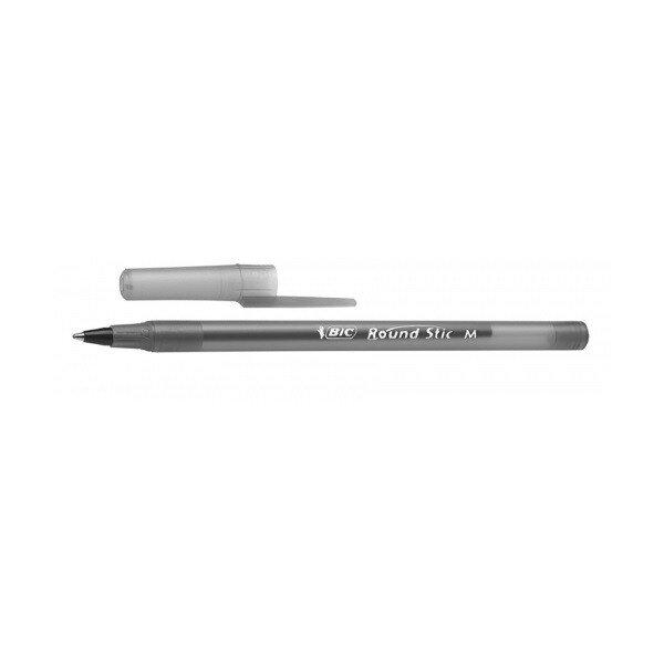 Pix BIC Roundstic Clasic 1mm negru