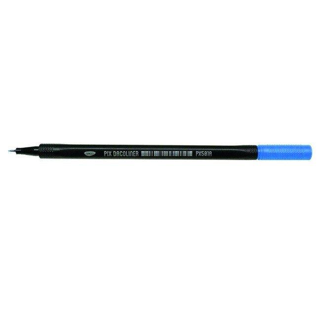 Pix Dacoliner PX501 albastru