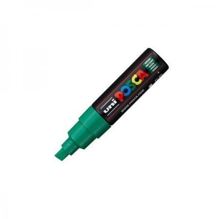 Pocket marker Posca permanent 8.00 4.5 5.5 mm verde 1