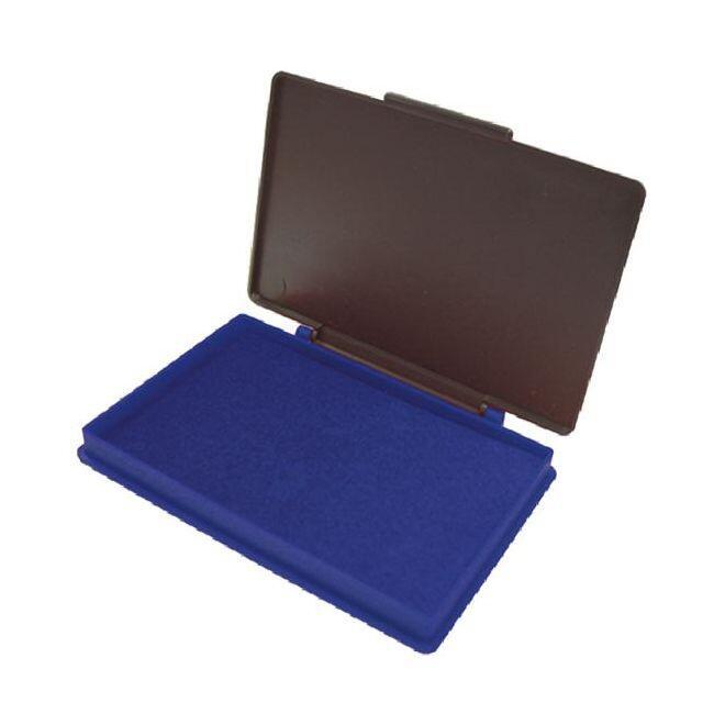 Tusiera plastic albastra 7x11cm Kores