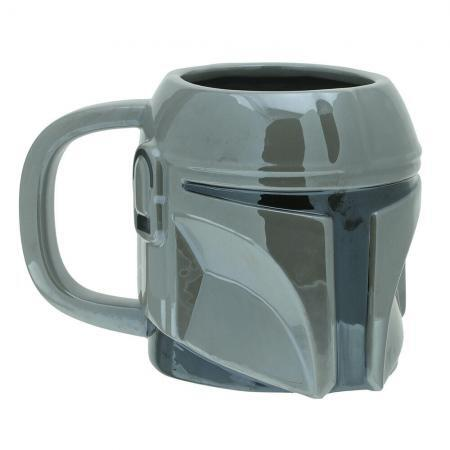 Cana The Mandalorian This Is The Way dura cu forma 2