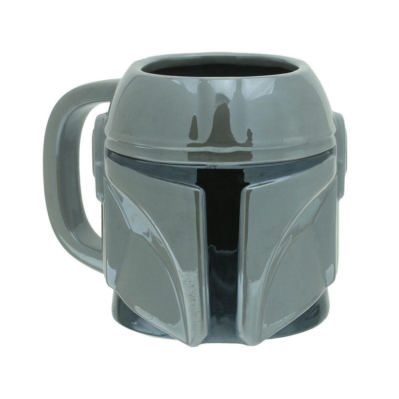 Cana The Mandalorian This Is The Way dura cu forma