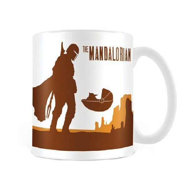 Cana The Mandalorian This is the way 2