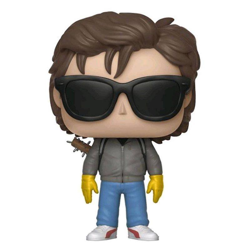 Figurina Pop Stranger Things Steve cu ochelari de soare