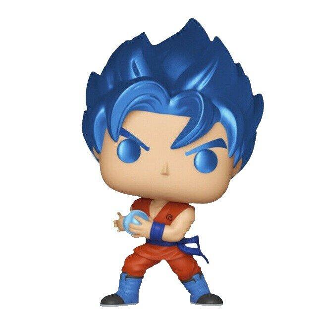 Figurina Pop Dragon Ball Super Goku w Kamehameha