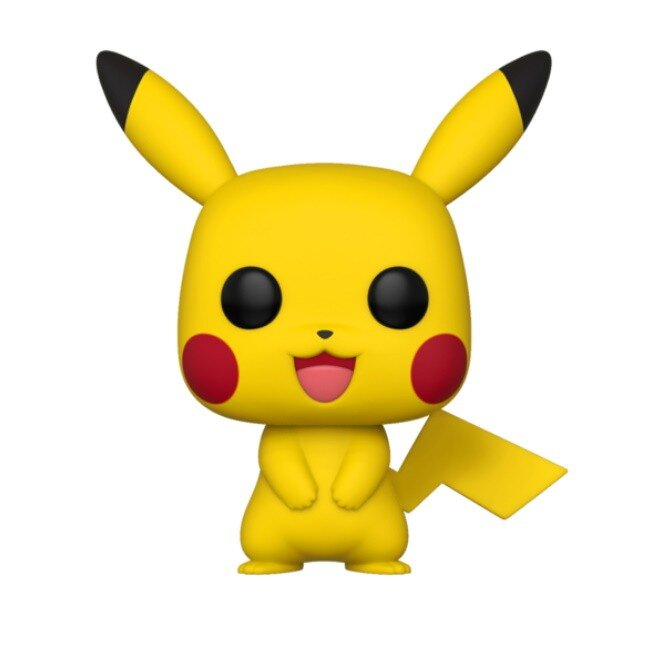 Figurina Pop Pokemon S1 Pikachu