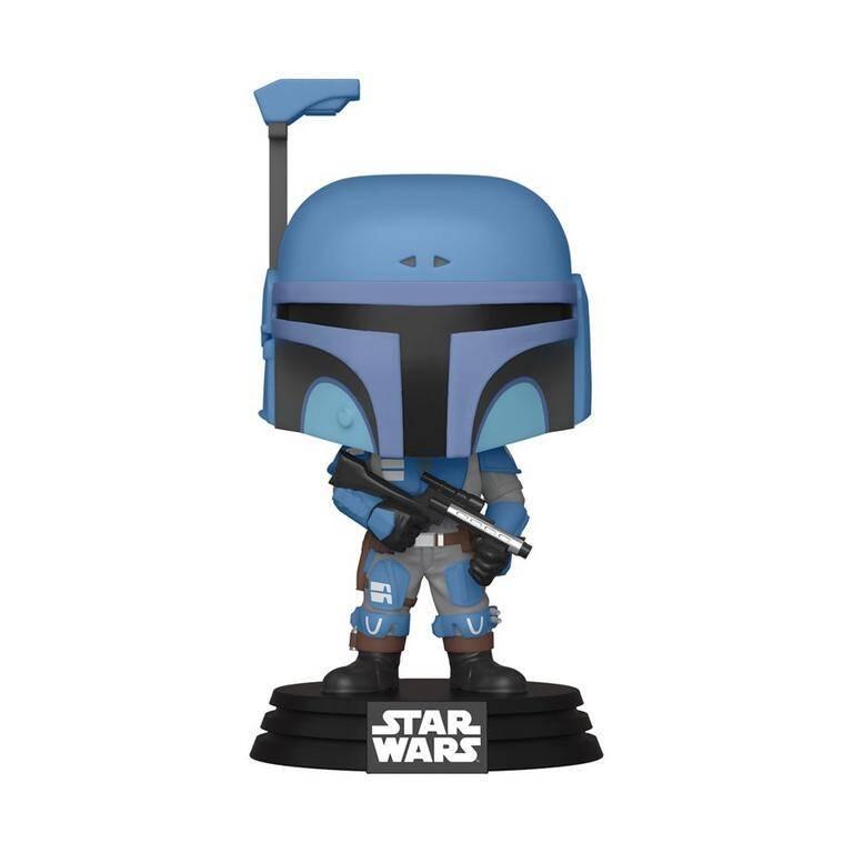 Figurina Pop Star Wars Mandalorian Death Watch