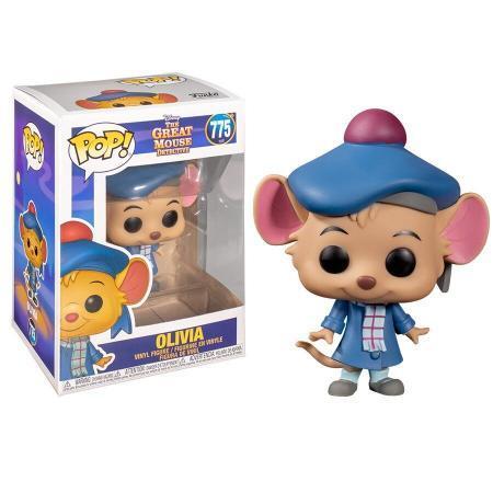 Figurina Pop The Great Mouse Olivia 775 2