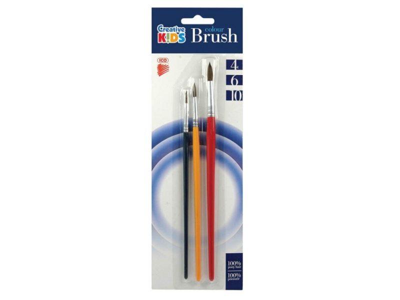pensule creative kids 6405
